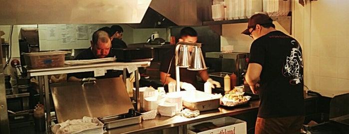 KoJa Kitchen is one of San Fran.