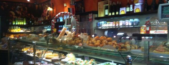 Italia - Italiana Cucina - Traiteur Italien is one of Paris17 : Villiers - Batignolles - Epinettes.