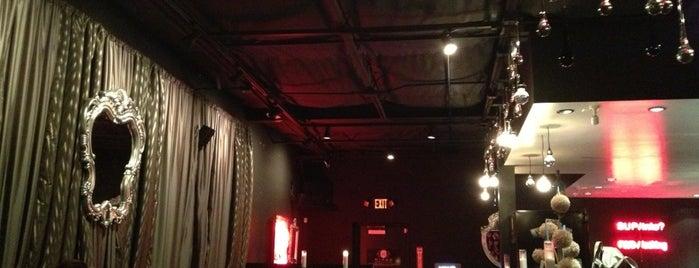 Mingo Kitchen & Lounge is one of Arts District Bar Crawl.