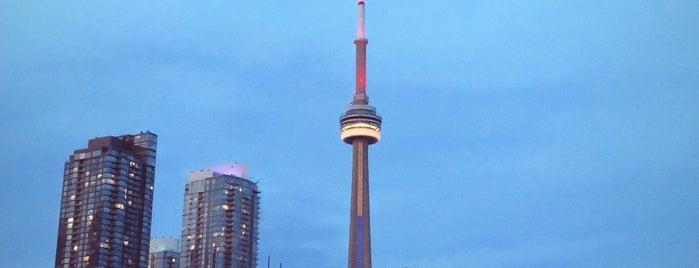 Ireland Park is one of Toronto.