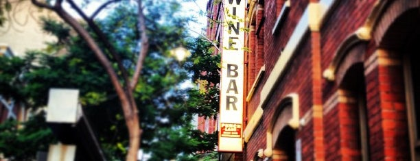 Punch Lane Wine Bar Restaurant is one of Melbourne to do list.