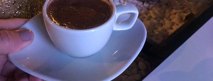 ChefFOÇA is one of Bir Gurmenin Seyir Defteri.
