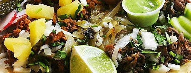 Tacos Taquila is one of Colorado Food.