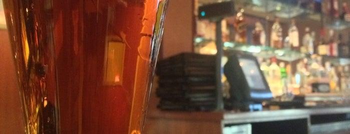 Bonfire Restaurant & Bar is one of Steakhouse.