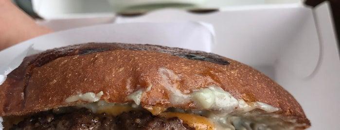 Etmanyak is one of Ankara Steak - Hamburger.