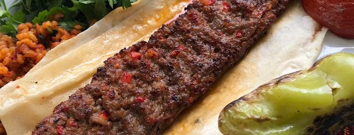 Antebişi Yöresel Lezzetler is one of Ankara yemek gidilecek.