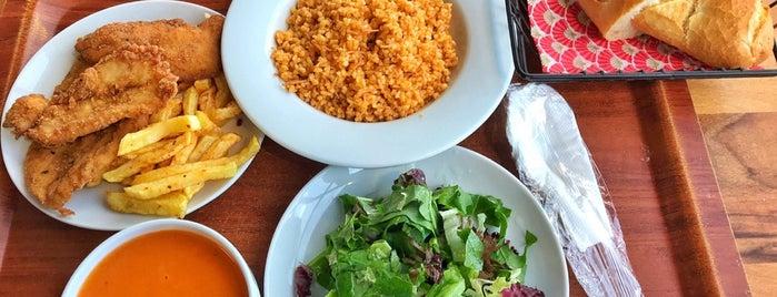 Filetto Restoran is one of 06- ANKARA.