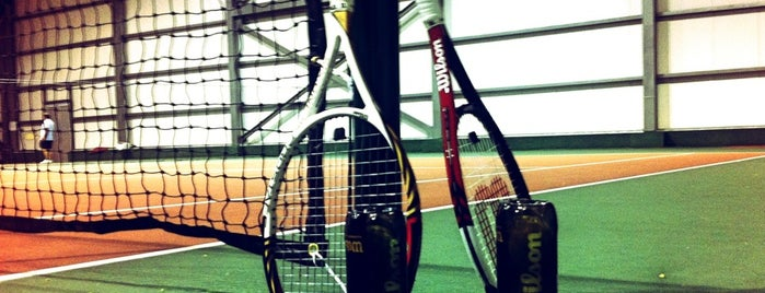 Ege Üniversitesi Yeni Tenis Kortları is one of Tempat yang Disukai 🅱️ekir_ℹ️zmir™π✓.