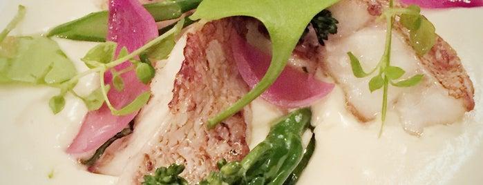 Mamagoto is one of Healthy & Veggie Food in Paris.
