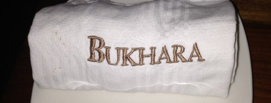 Bukhara is one of Cape Town.