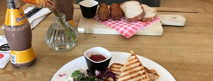 Restaurant Museum Voorlinden is one of Bernard'ın Beğendiği Mekanlar.