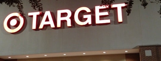 Target is one of Top picks for Miscellaneous Shops.