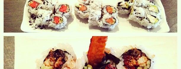 Echi Sushi is one of Ramen & Sushi.