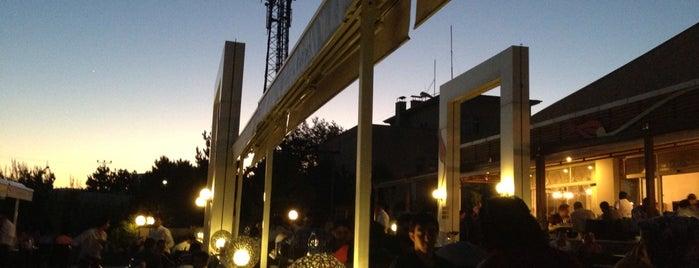 Gedik Restaurant & Garden is one of Orte, die Aksu gefallen.
