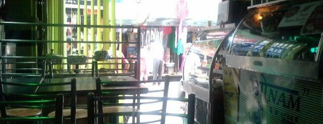 Onam Restaurant is one of India North.