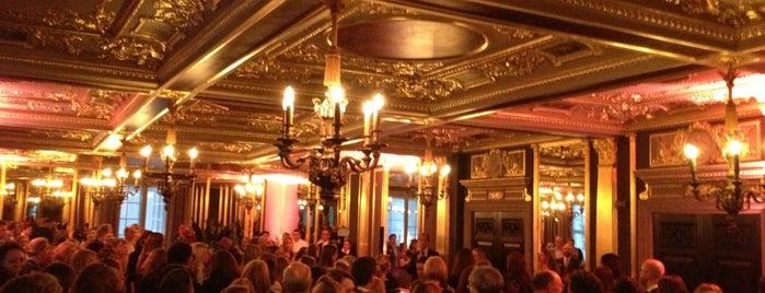 Café Royal Hotel is one of Mayfair List.