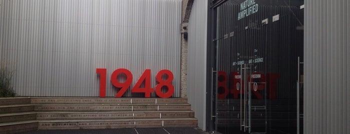 NikeLab 1948 is one of London.