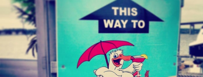 Tipsy Seagull is one of สถานที่ที่บันทึกไว้ของ Adam.
