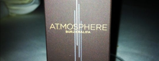 At.mosphere is one of Outrageous Soirée.