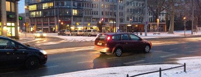 Fetscherplatz is one of Posti che sono piaciuti a Christian.