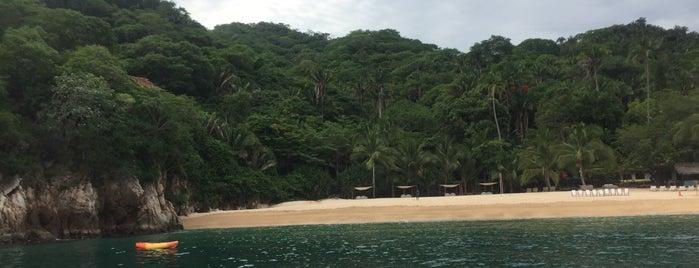 Majahuitas Resort is one of Vacations.