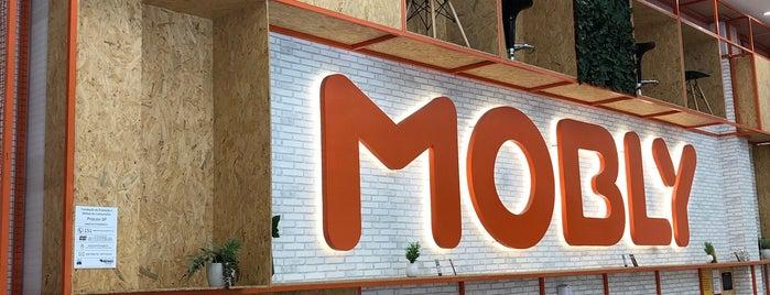 Mobly is one of Posti che sono piaciuti a iHARA.