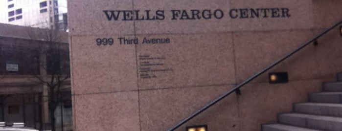 Wells Fargo Center is one of Lieux qui ont plu à Josh.