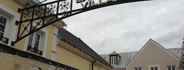 La Vallée Village is one of Paris Places To Visit.