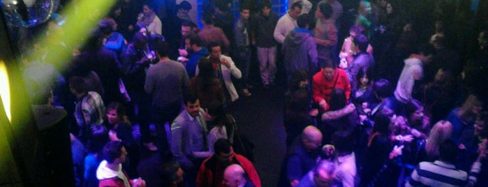 Rio Club - Disco is one of To never forget..