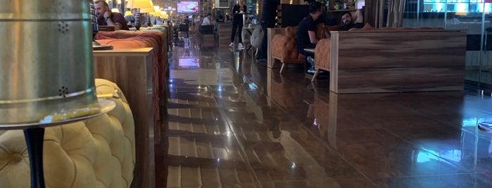 Shisha Lüle Lounge is one of Istanbul Shisha.