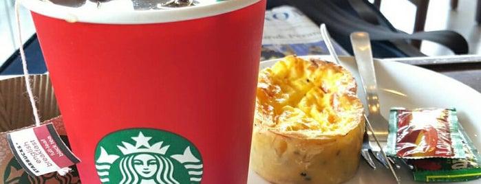 Starbuck Rest Area Km.10 Cibubur is one of Arie : понравившиеся места.