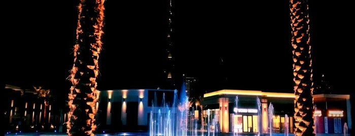 City Walk is one of The Ultimate Guide to Dubai.