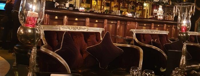 The Crazy Bear English Restaurant is one of Locais curtidos por Carl.