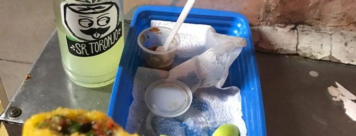 Empanadas EL MACHETICO is one of Colombia.