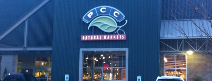 PCC Community Markets is one of David Kさんのお気に入りスポット.
