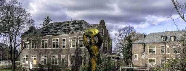 Pennhurst State School is one of Fun.