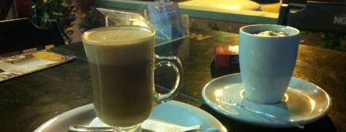Café Donzello is one of Minha lista de favoritos.