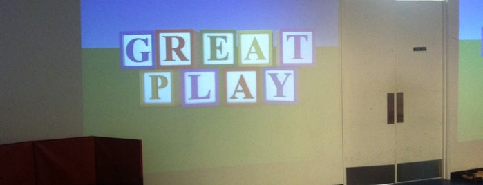 Great Play is one of Robertさんのお気に入りスポット.