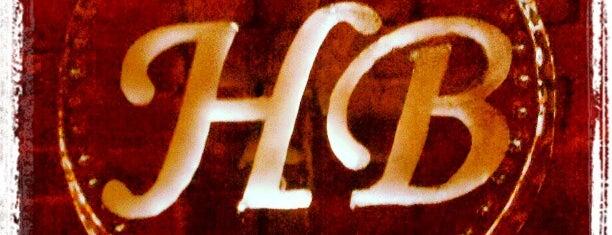 Heist Brewery is one of NC Craft Breweries.