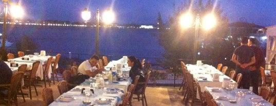 Koço Cafe is one of İstanbul Meyhaneleri.