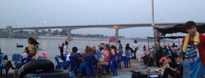 Jommanee Beach is one of เลย, หนองบัวลำภู, อุดร, หนองคาย.
