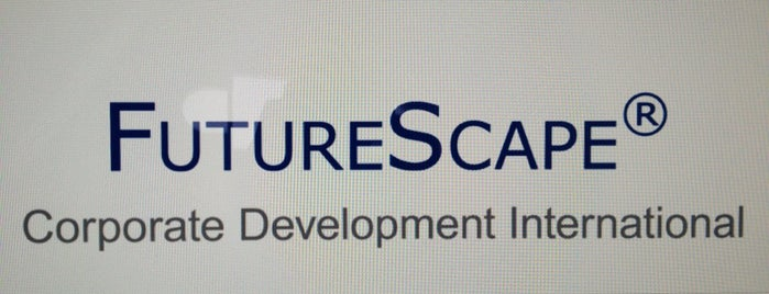 FutureScape® Corp. Development International is one of Locais curtidos por Rob.