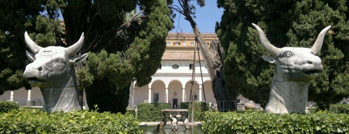 Museo delle Terme di Diocleziano is one of Supova in Roma.
