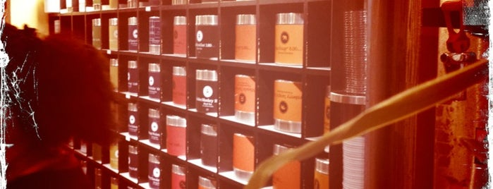 Teavana is one of Tea in New Jersey.