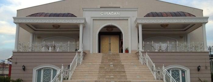 Çırağan Club is one of Lieux qui ont plu à Soner.