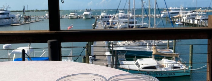 Waterfront Brewery is one of Key West, FL.