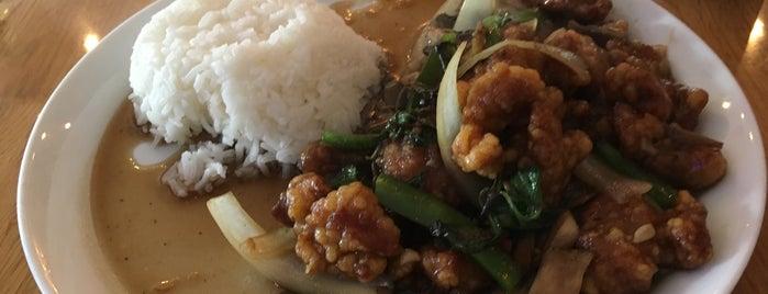 Kin Asian Street Food is one of North Broward.