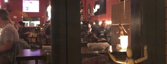Alcazar Tapas Bar is one of I <3 Santa Barbara.