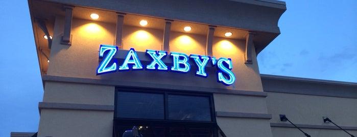 Zaxby's Chicken Fingers & Buffalo Wings is one of Gulf Coast.