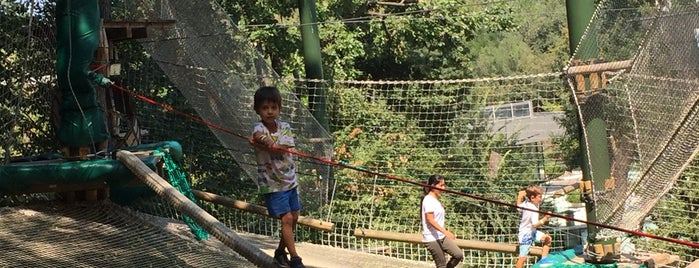 Xtreme Aventures is one of Istanbul.